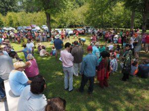2018 UT Arboretum Butterfly Festival