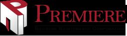 Premiere Building logo