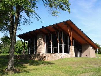 UT Arboretum Auditorium