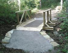 Scout 451 Bridge