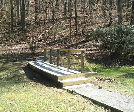 Scout Troop 46 Project